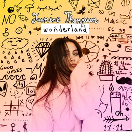 Jasmine Thompson - Wonderland
