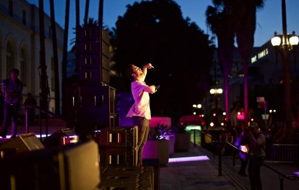 starRo @ Identity LA 5/6/2017 // Photo by Derrick K. Lee, Esq. (@Methodman13) for www.BlurredCulture.com.