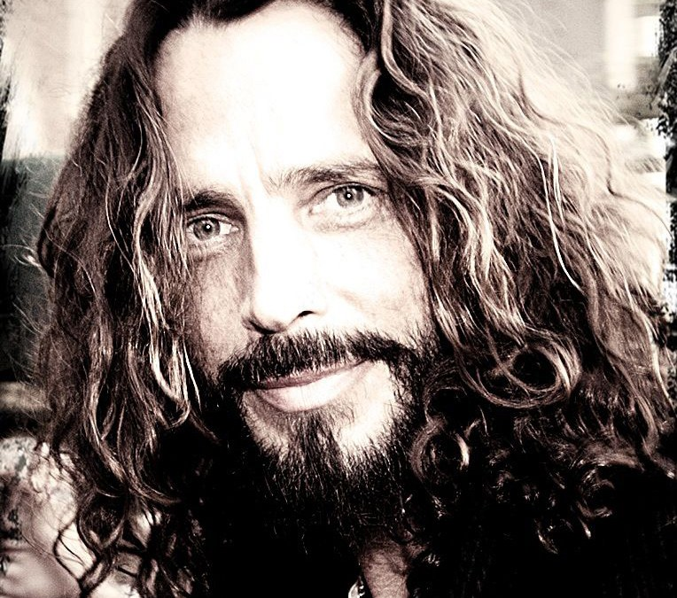 Rest In Peace: Chris Cornell, Lead Singer of Soundgarden and Audioslave, Has Passed Away