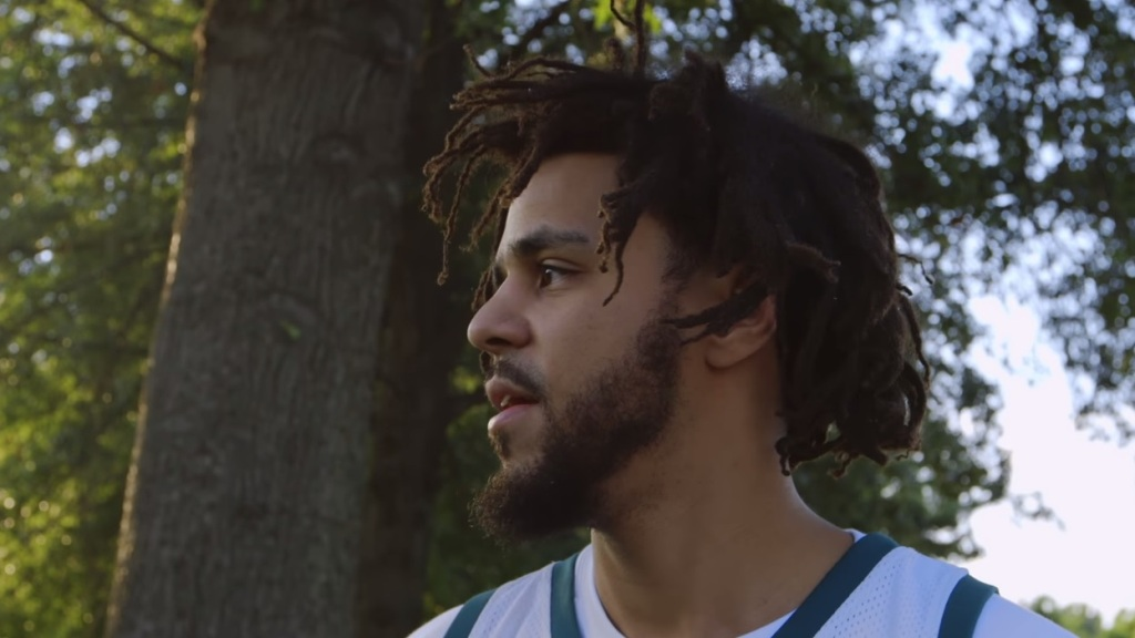 Watch J.Cole's '4 Your Eyez Only' HBO Documentary
