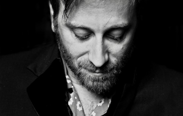 Dan Auerbach @ KCRW'S Apogee Sessions 6/14/17. Photo by Brian Lowe. Courtesy of KCRW. Used with permission.