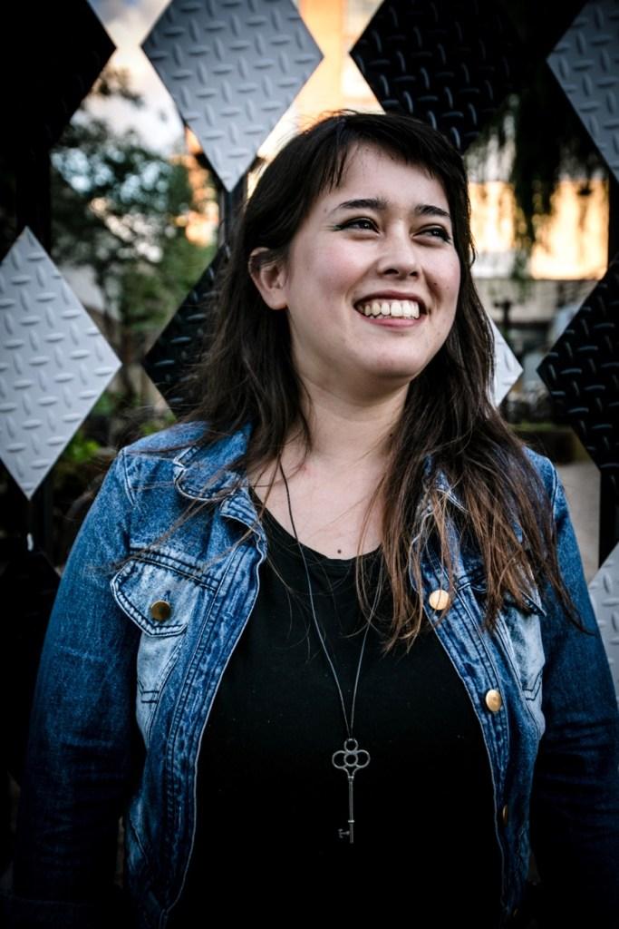 Bent Knee in NYC. Photo by Cortney Armitage (@CortneyArmitage) for www.BlurredCulture.com.
