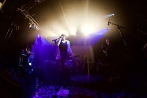 EXES @ The Echoplex    June 27, 2017    Photo by Derrick K. Lee, Esq. (@Methodman13) for www.BlurredCulture.com.