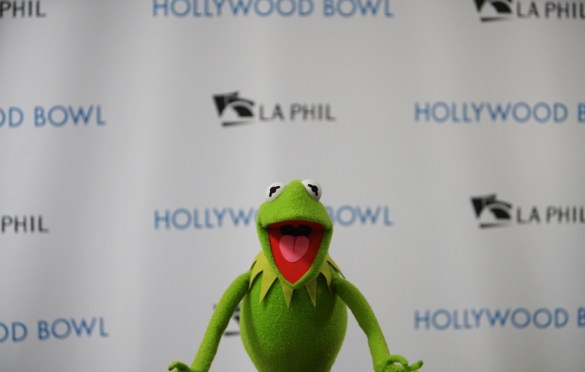 Hollywood Bowl - Fireworks Finale: The Muppets Take the Bowl at The Hollywood Bowl 9/8/17. Photo by Andrea McCallin for The Muppets Studio. Used with permission.