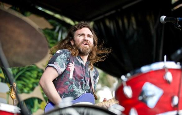 Liam Finn @ The Ohana Fest 9/9/17. Photo by Derrick K. Lee, Esq. (@Methodman13) for www.BlurredCulture.com.