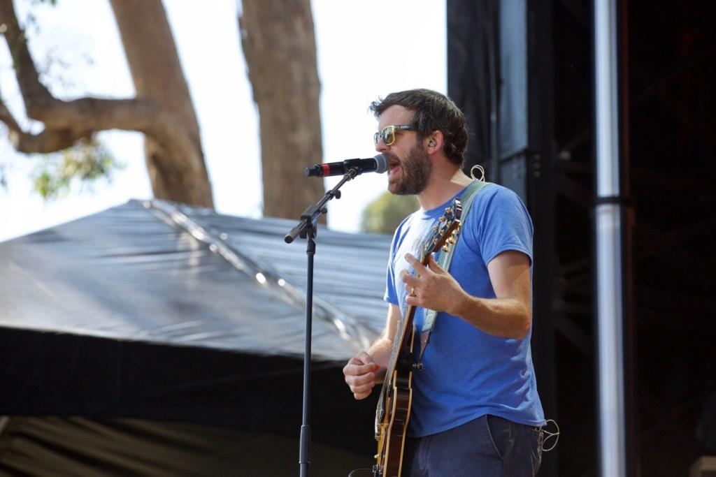 Dr. Dog @ The Ohana Fest 9/10/17. Photo by Derrick K. Lee, Esq. (@Methodman13) for www.BlurredCulture.com.