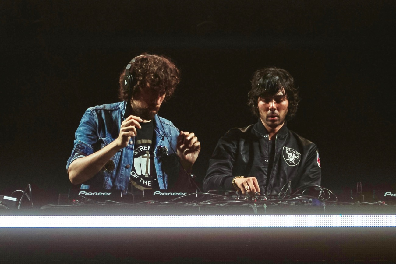Justice at HARD Summer 2017 @ Glen Helen Amphitheater 8/5/17. Photo by Hector Vergara (@theHextron) for www.BlurredCulture.com.