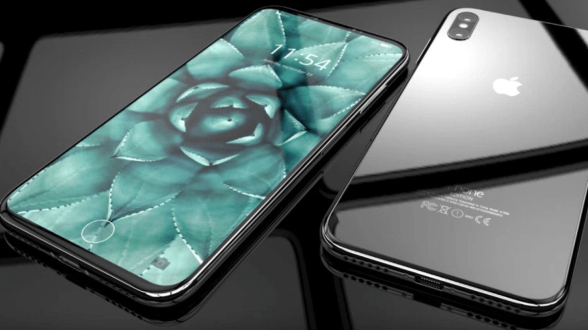 5 iPhone 8 secrets spilled by Apple