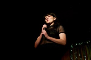 Jade at Amplify 9/22/17. Photo by Derrick K. Lee, Esq. (@Methodman13) for www.BlurredCulture.com.