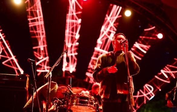 Rhye at Music Tastes Good 2017 10/1/17. Photo by Derrick K. Lee, Esq. (@Methodman13) for www.BlurredCulture.com.