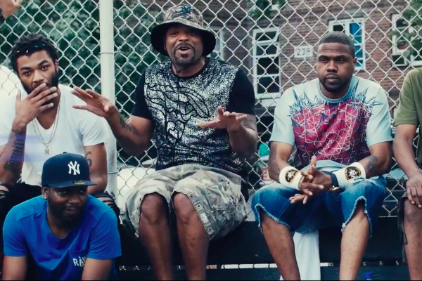 Wu-Tang – If Time Is Money (Fly Navigation) / Hood Go Bang ft. Method Man