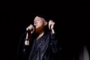 Brayton Bowman at The Peppermint Club 9/19/17. Photo by Derrick K. Lee, Esq. (@Methodman13) for www.BlurredCulture.com.