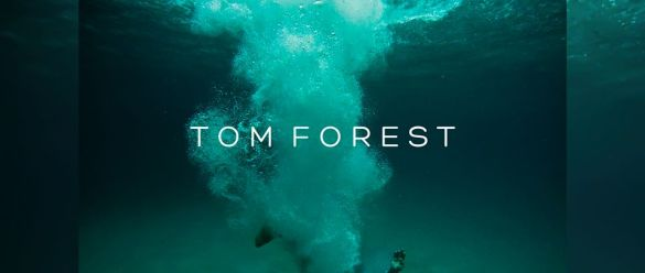 Tom Forest. Image from Facebook. Used with permission.