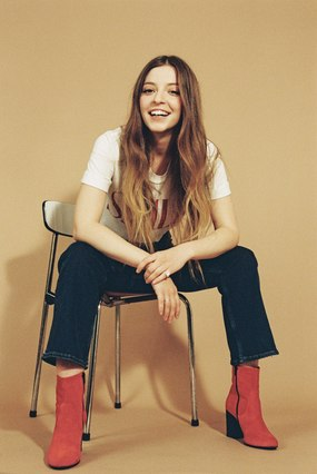 Jade Bird. Photo credit Francesca Allen. Used with permission.