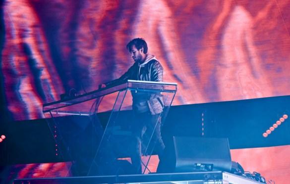 Zedd @ Air + Style 3/3/18. Photo by Derrick K. Lee, Esq. (@Methodman13) for www.BlurredCulture.com.