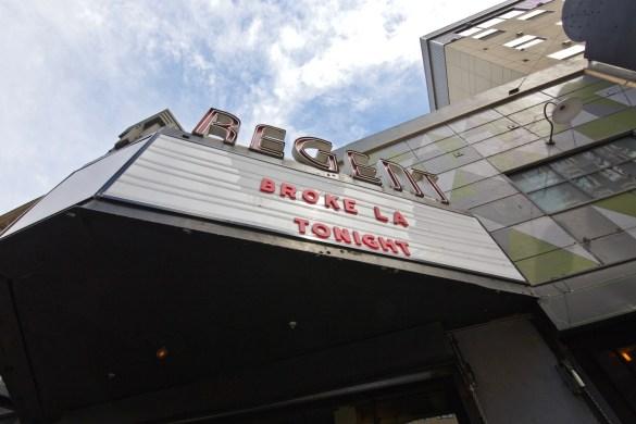 Broke L.A. 4/21/18. Photo by Derrick K. Lee, Esq. (@Methodman13) for www.BlurredCulture.com.