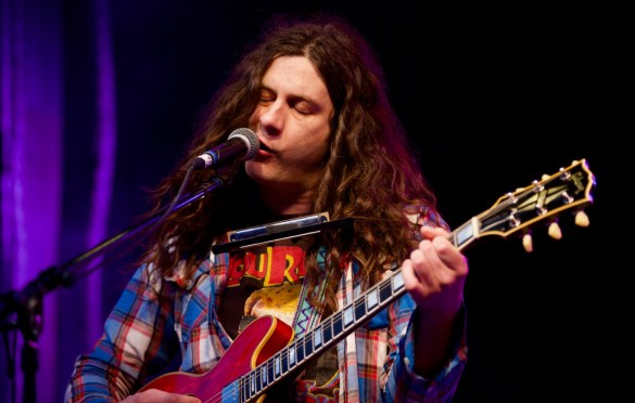 Kurt Vile at Luck Reunion 3/15/18. Photo by Derrick K. Lee, Esq. (@Methodman13) for www.BlurredCulture.com.