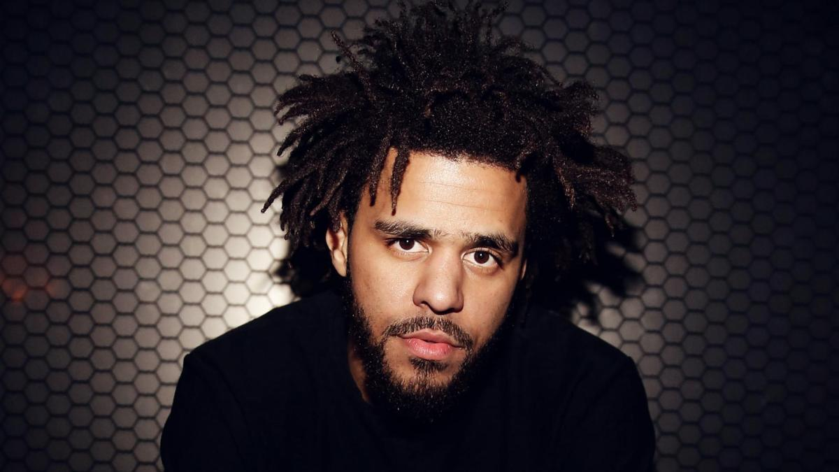 J. Cole Dropping Surprise Album on Friday