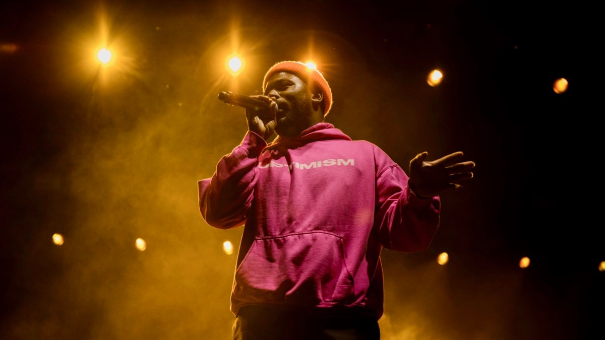 Schoolboy Q Brought the Energy to Smokers Club – Blurred Culture
