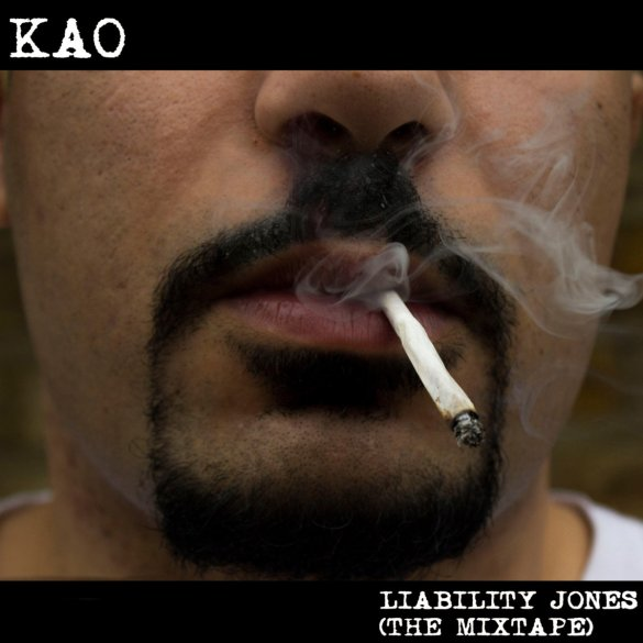 kao, uk hip hop, mixtape