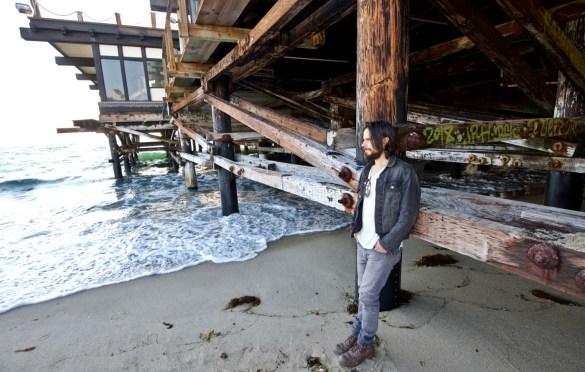 The Bones of J.R. Jones. Redondo Beach, CA 5/15/18. Photo by Derrick K. Lee, Esq. (@Methodman13) for www.BlurredCulture.com.