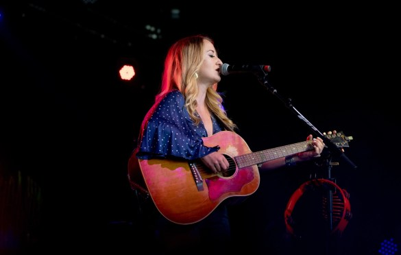 Margo Price @ Arroyo Seco Weekend 6/23/18. Photo courtesy of Goldenvoice. Used with permission.