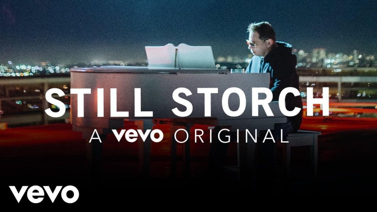 "Scott Storch Stars In ""Still Storch"" A Vevo Original"