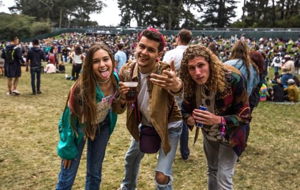 Outside Lands Music And Arts Festival [Atmosphere] @ Golden Gate Park 8/12/18. Photo by Derrick K. Lee, Esq. (@Methodman13) for www.BlurredCulture.com.
