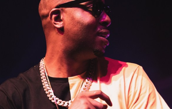 Dem Franchize Boyz @ Fool's Gold DAY OFF NYC 8/11/18. Photo by Aubrey Wipfli (@aubreyy) for www.BlurredCulture.com.