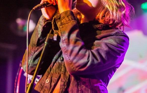 Georgi Kay @ Moroccan Lounge 7/29/18. Photo by Derrick K. Lee, Esq. (@Methodman13) for www.BlurredCulture.com.