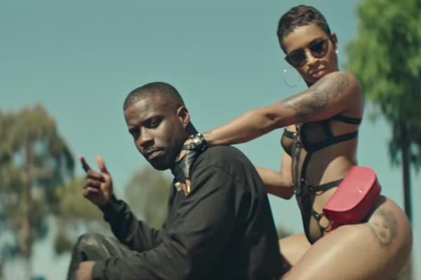 "Jay Rock Drops Video for ""Rotation 112th"""