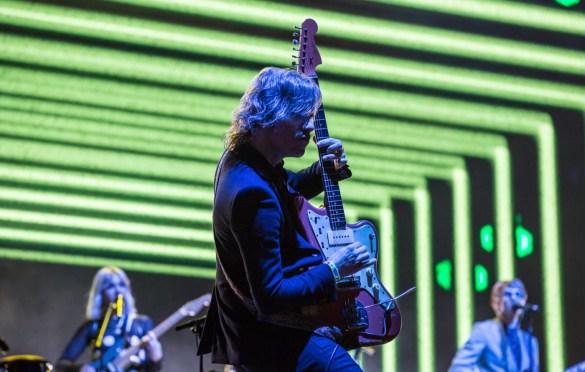 Beck @ Outside Lands Music And Arts Festival 8/10/18. Photo by Derrick K. Lee, Esq. (@Methodman13) for www.BlurredCulture.com.