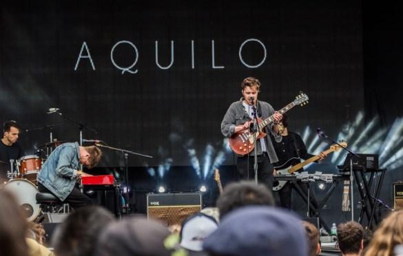 Aquilo @ Outside Lands Music And Arts Festival 8/12/18. Photo by Derrick K. Lee, Esq. (@Methodman13) for www.BlurredCulture.com.