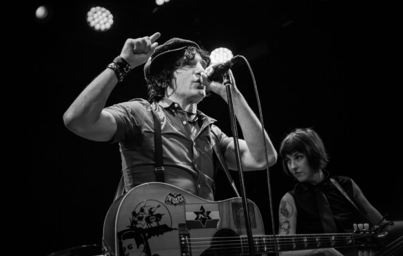 Jesse Malin @ Bowery Ballroom for