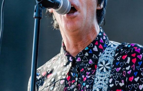 Johnny Marr @ The Ohana Fest 9/29/18. Photo by Derrick K. Lee, Esq. (@Methodman13) for www.BlurredCulture.com.