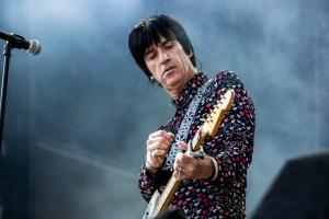 Johnny Marr @ The Ohana Fest 9/29/18. Photo by Derrick K. Lee, Esq. (@Methodman13) for www.BlurredCulture.com.