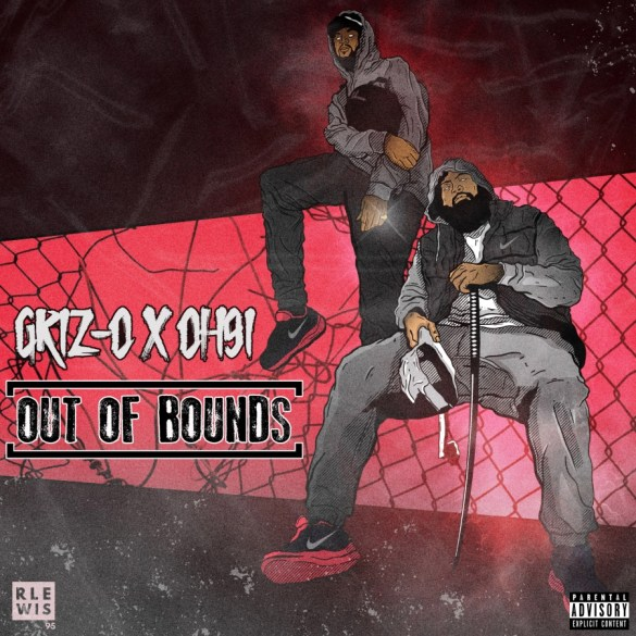 griz o, out of bounds