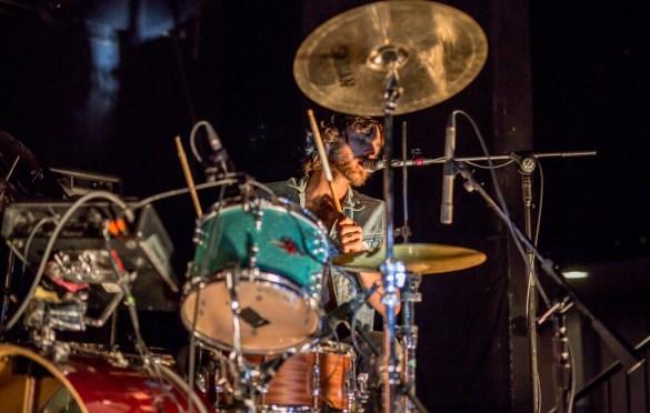 Sego @ Teragram Ballroom 10/21/18. Photo by Derrick K. Lee, Esq. (@Methodman13) for www.BlurredCulture.com.