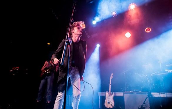 Sextile @ Teragram Ballroom 10/15/18. Photo by Derrick K. Lee, Esq. (@Methodman13) for www.BlurredCulture.com.