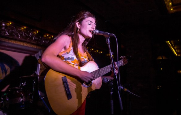 Honeycraft @ Madame Siam 11/17/18. Photo by Derrick K. Lee, Esq. (@Methodman13) for www.BlurredCulture.com.