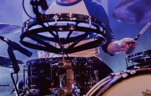 El Ten Eleven @ Iron Works 2/14/19. Photo by Jackson Fleming (@JacksonHFleming) for www.BlurredCulture.com.