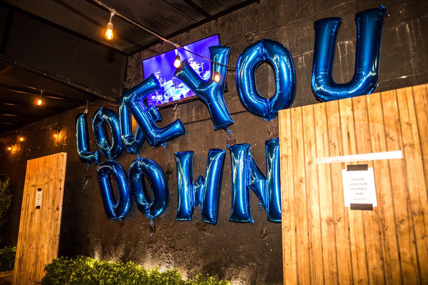 The Echoplex for Love You Down III 2/8/19. Photo by Derrick K. Lee, Esq. (@Methodman13) for www.BlurredCulture.com.