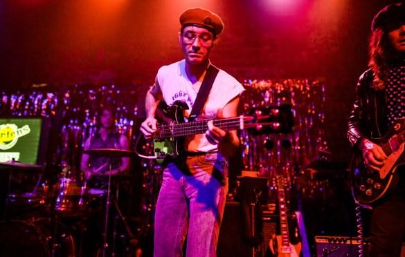 Kate Clover @ The Hi Hat 2/14/19. Photo by Derrick K. Lee, Esq. (@Methodman13) for www.BlurredCulture.com.