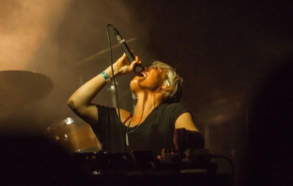 JennyLee @ The Echoplex for Love You Down III 2/7/19. Photo by Derrick K. Lee, Esq. (@Methodman13) for www.BlurredCulture.com.