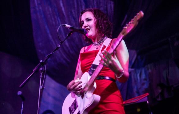 The Beaches @ The Sayers Club 5/2/19. Photo by Derrick K. Lee, Esq. (@Methodman13) for www.BlurredCulture.com.
