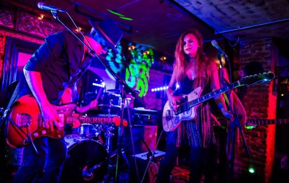 Final Child @ Madame Siam 4/6/19. Photo by Derrick K. Lee, Esq. (@Methodman13) for www.BlurredCulture.com.