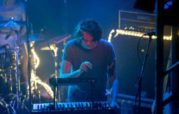 Hey Violet @ Troubadour 5/30/19. Photo by Derrick K. Lee, Esq. (@Methodman13) for www.BlurredCulture.com.