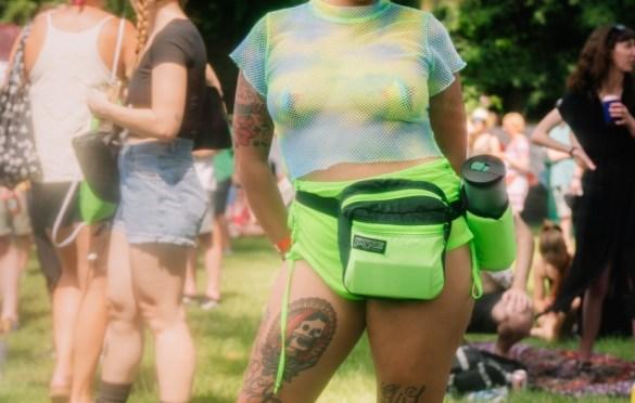 Pitchfork Music Festival 7/19/19. Photo by Aubrey Wipfli (@aubreyy) for www.BlurredCulture.com.