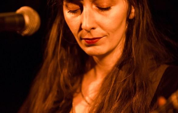 Anna Ash @ Club Tee Gee 6/30/19. Photo by Derrick K. Lee, Esq. (@Methodman13) for www.BlurredCulture.com.