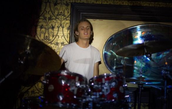 Foolish Deep @ Madame Siam 7/6/19. Photo by Derrick K. Lee, Esq. (@Methodman13) for www.BlurredCulture.com.